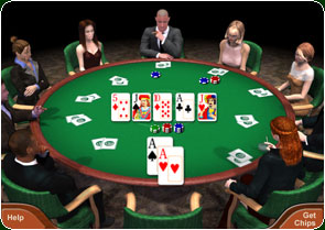 poker gratis spielen